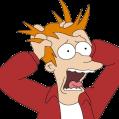 Freaky Fry